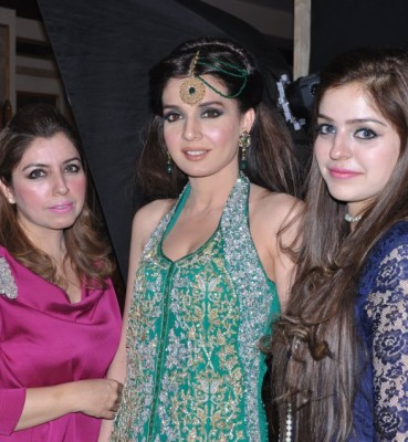 Show2012 at Marriot Islamabad